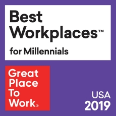 Best WorkPlace for Millennials