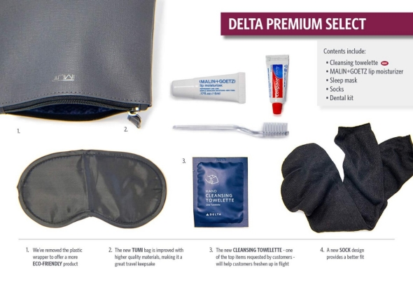 DPS Amenity Kit