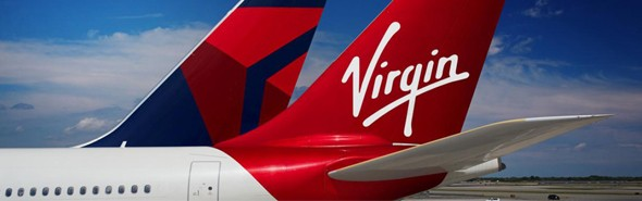 Gli assistenti di volo di Delta e Virgin Atlantic