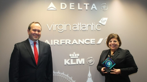 Business Traveller Award 2020 - Best North American Airline